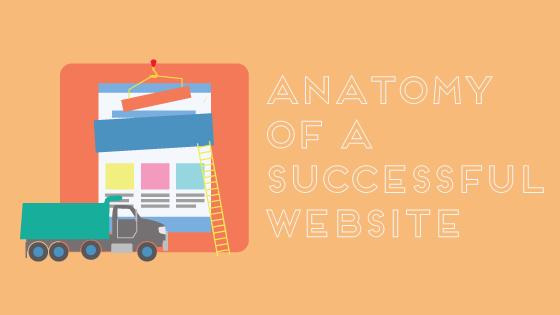 Anatomy of a Successful Website