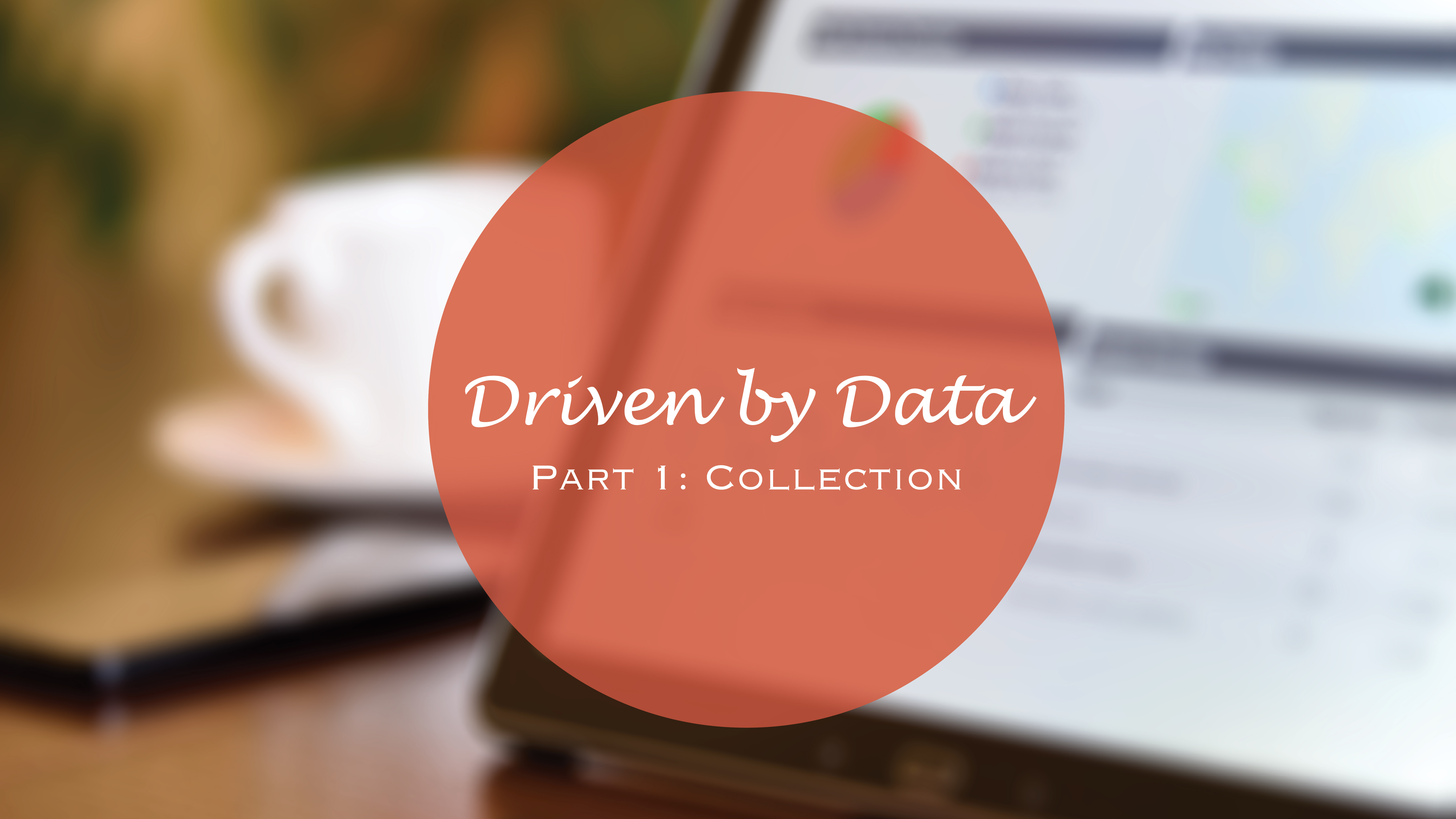 driven by data