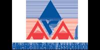 ARA LOGO american rental association