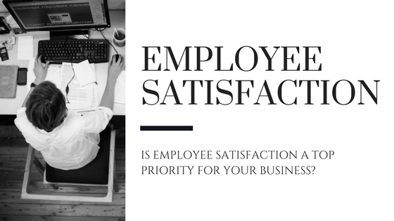blog about employee satisfaction