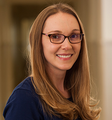 Portrait of Diana Richardson Commercial Web Services Search Team Supervisor SEO SEM