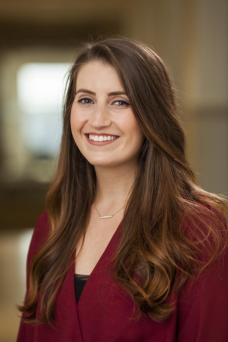 Kelsey Keegan