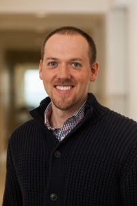 Portrait of Adam Smith Commercial Web Services Product Analyst Owner