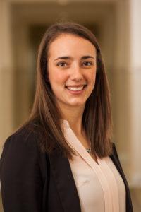 Portrait of Chelsea Davenport Commercial Web Services Search Specialist