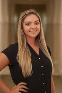 Portrait of Erin Matthews Commercial Web Services Search Services Specialist