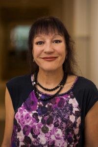 Portrait of Jen Moore Commercial Web Services Senior DNS Specialist
