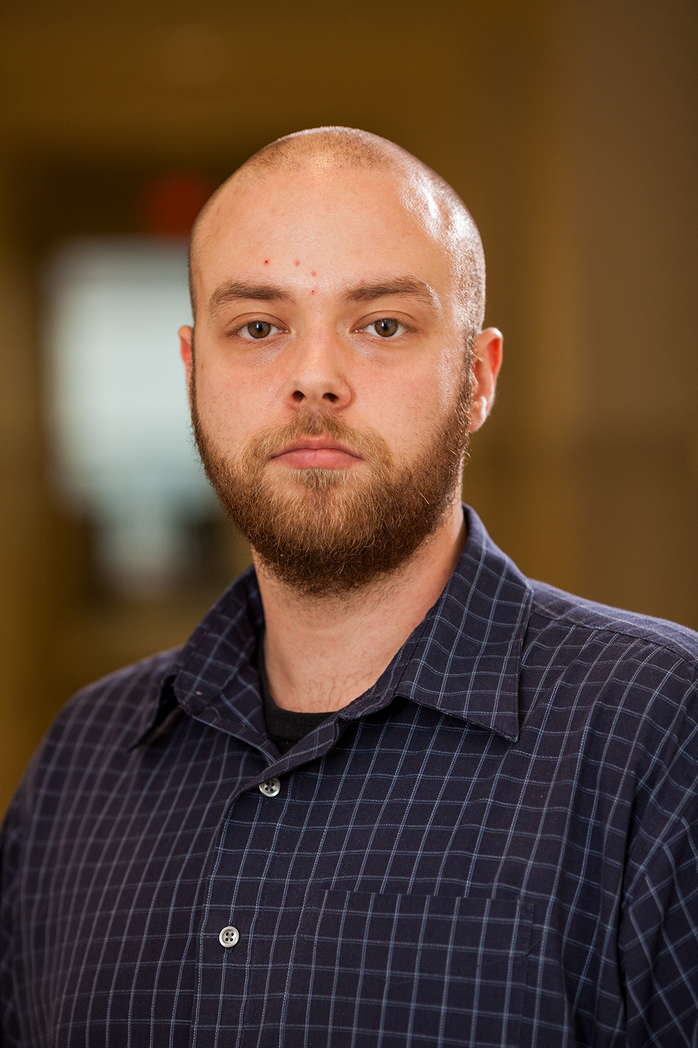 Portrait of Jerry Cason Commercial Web Services Associate Data Collection Engineer