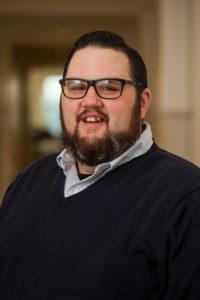 Portrait of Shane Carlisle Commercial Web Services Client Advocate Manager
