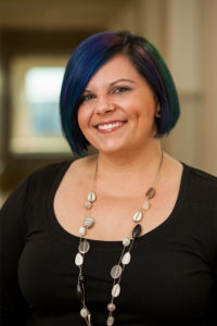 Portrait of Somer Gregory Commercial Web Services Client Advocate Manager
