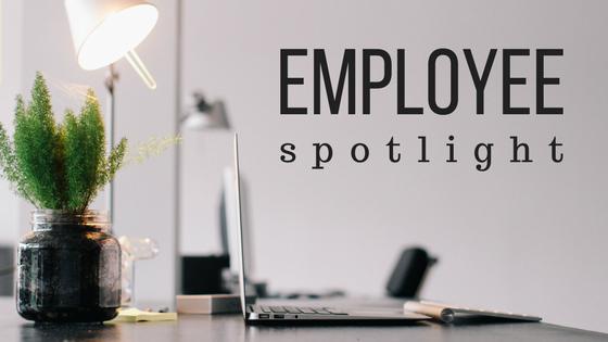 CWS Employee Spotlight