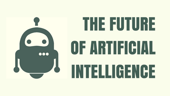 Blog Future of Artificial Intelligence AI A.I.