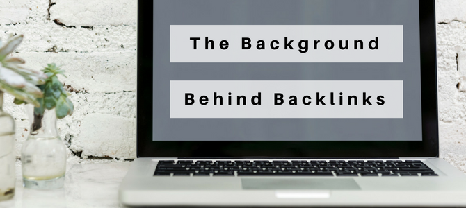 Backlinks Background