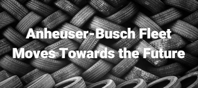 Anheuser-Busch Green Fleet