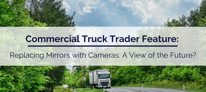 Commercial Truck Trader Feature
