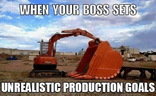 Equipment Trader Meme