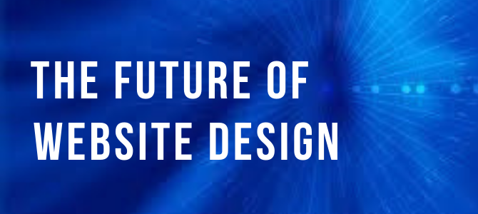 This is the Future of Website Design